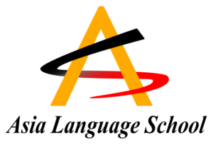 Asia Language School logo