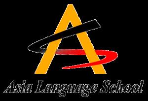 Asia Language School logo