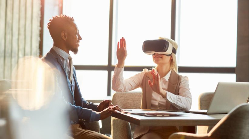 7 Key Elements Of VR Training To Boost Employee Engagement And Retention