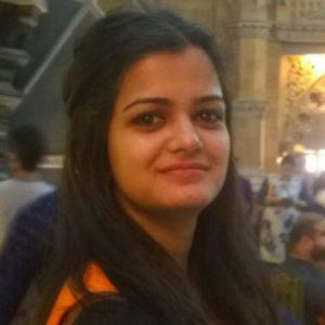 Photo of Tripti Rai