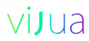 Vijua logo