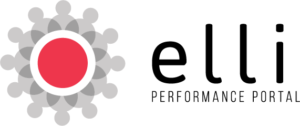 elli Learning Portal logo
