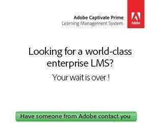 Adobe banner