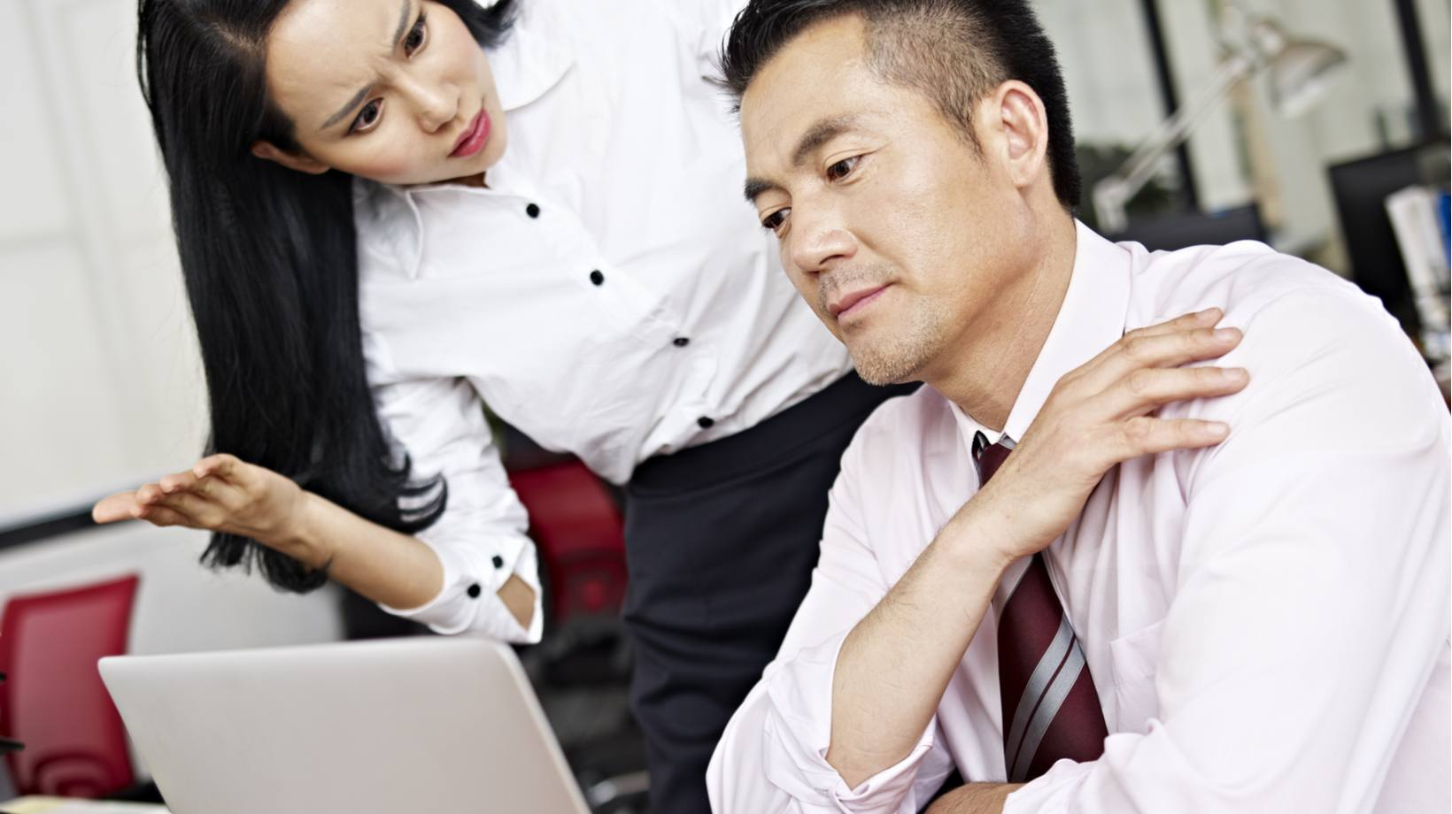 Mistakes To Avoid When Creating A Workforce Development Strategy For Under-Performers