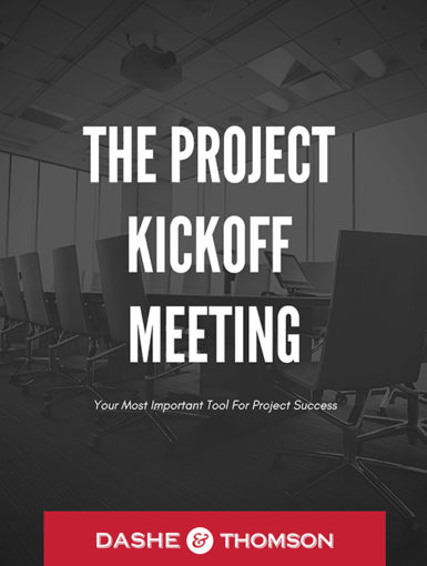 Project Kickoff Meeting: Tool For L&D Project Success