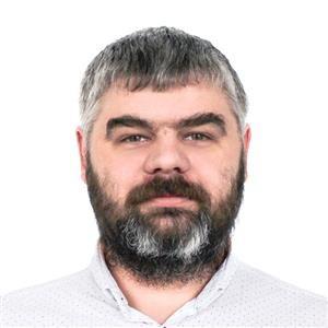 Photo of Sergei Golubenko