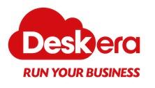 Deskera LMS logo