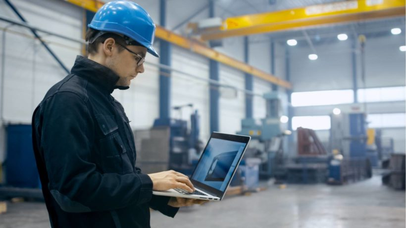 How Can eLearning Help The Manufacturing Industry?