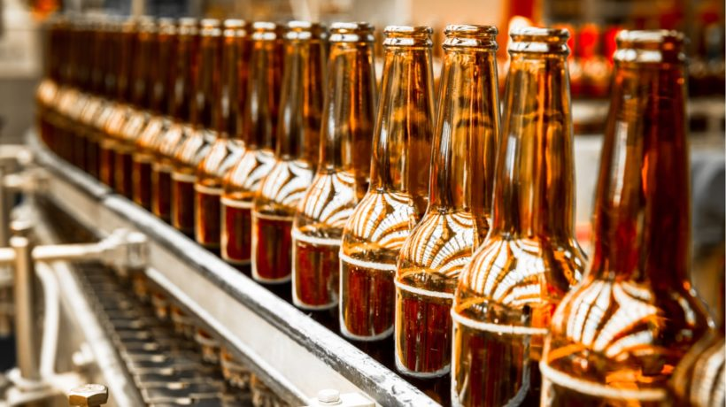 How To Fill Training Gaps In The Food And Beverage Industry?