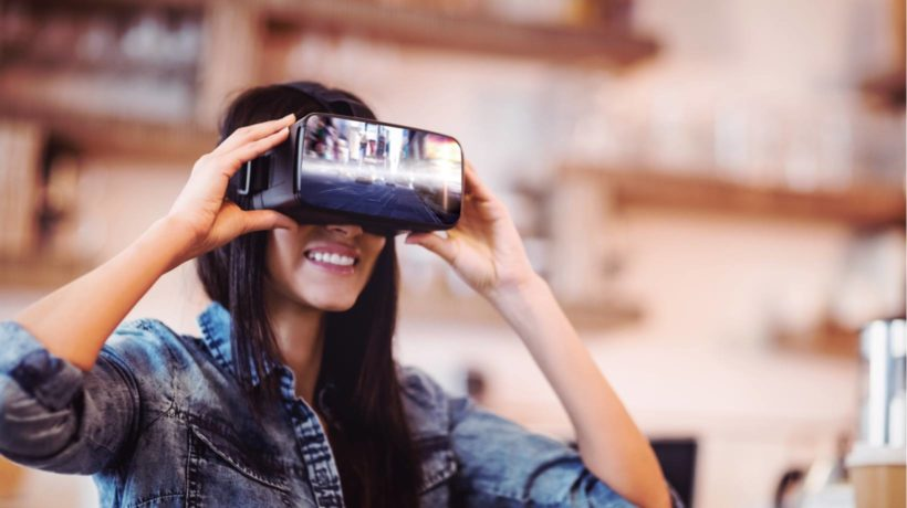 How To Know If You're Ready For Augmented Reality