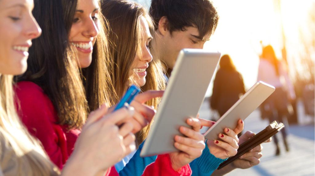 Mobile Apps In The Education Industry: A Productive Approach