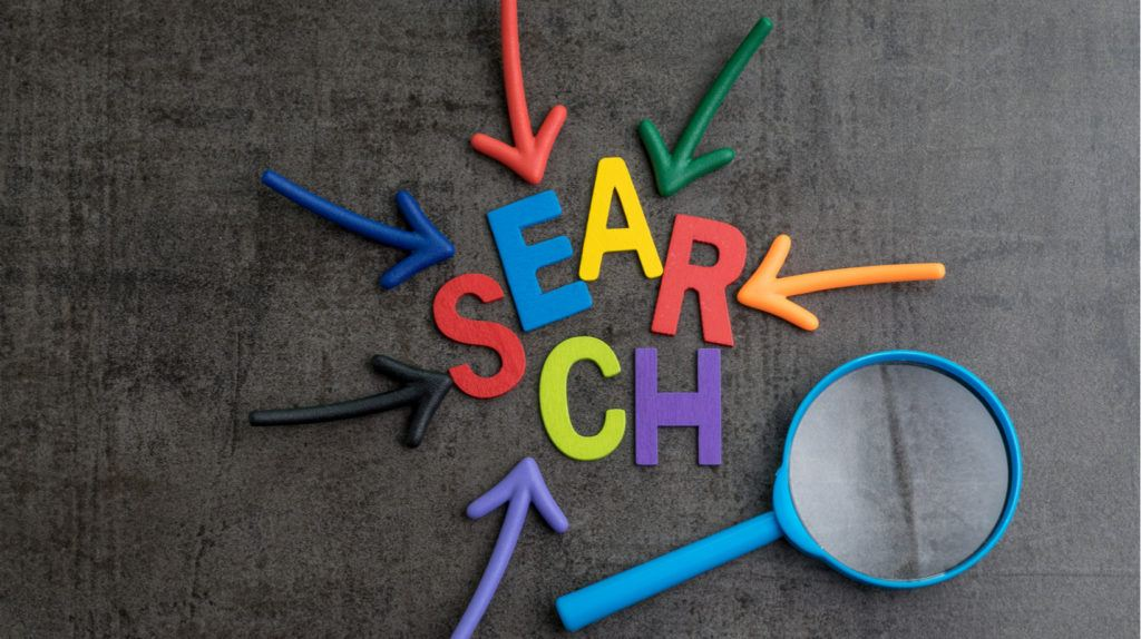SEO For LMS Websites - What It Takes To Get To The Top Of Google Search