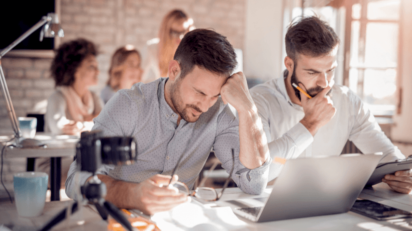 7 Top LMS Reporting Mistakes That Can Decrease Your eLearning ROI