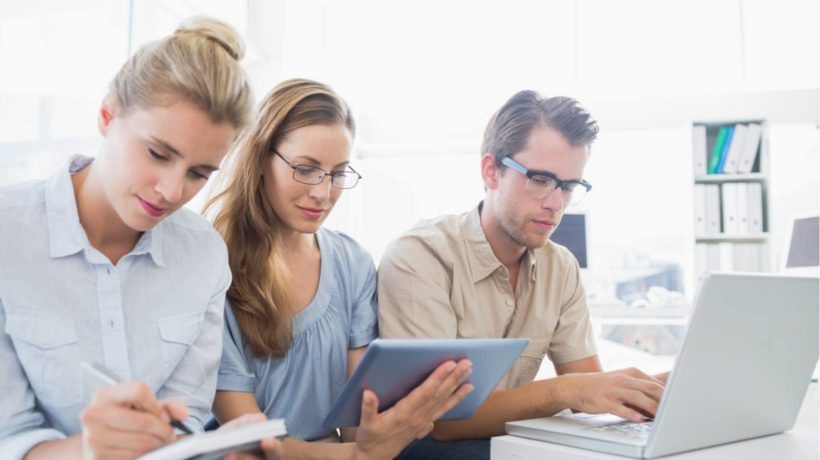 7 Ways To Evaluate Your eLearning Team's Skills To Find The Right LMS
