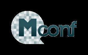 mConf logo