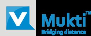VMukti Webinar logo
