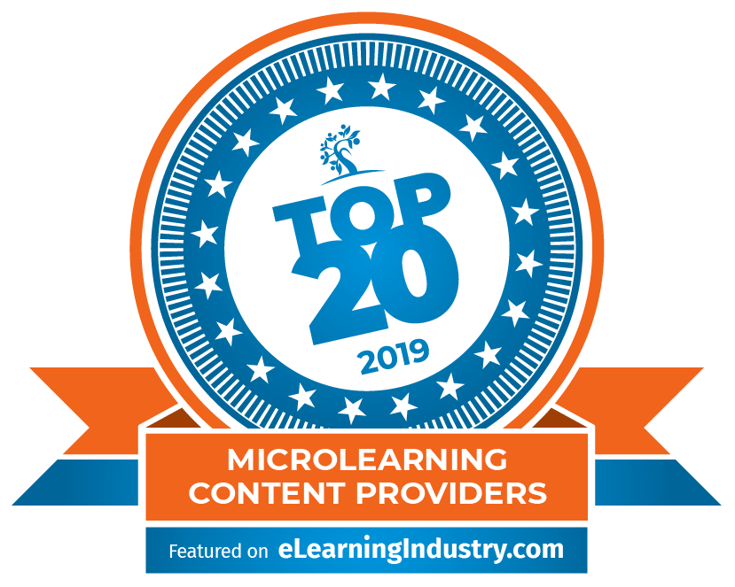 Top eLearning Content Providers For Microlearning 2019