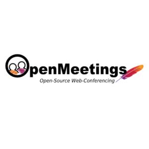 Apache OpenMeetings logo