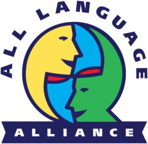 All Languages Alliance, Inc. logo
