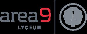 Area9 Rhapsode™ logo