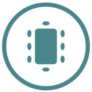 Boardroom English logo