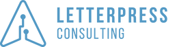 LetterPress Consulting logo