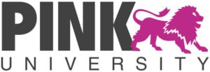 Pink University GmbH logo