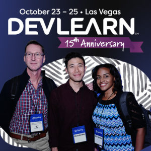 DevLearn 2019 Expo+ Pass