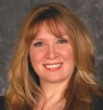 Photo of Teresa Kirkwood CTDP