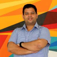 Photo of Sandeep Kashyap