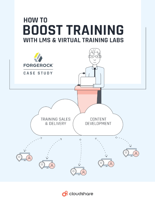 How To Boost Software Training With LMS & Virtual Training Labs