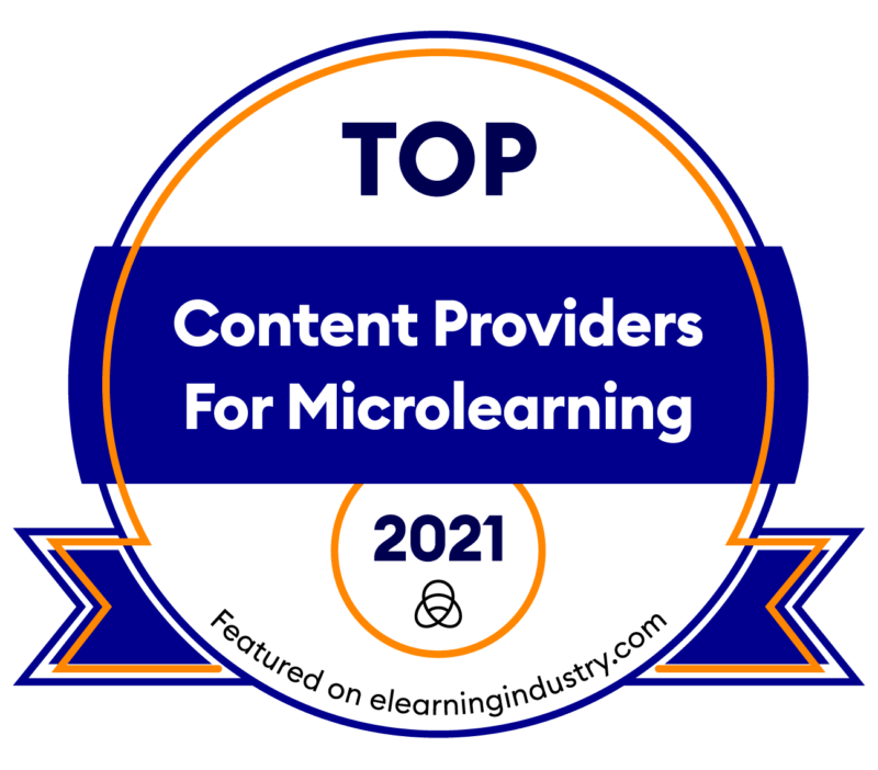 Top Content Providers For Microlearning (2021 Update)