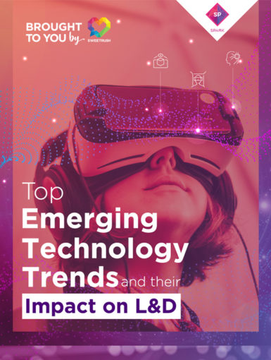 Top Emerging Technology Trends And Their Impact On L&D
