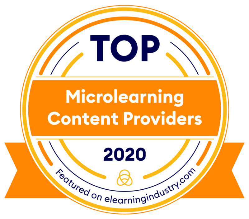 Top Content Providers For Microlearning 2020