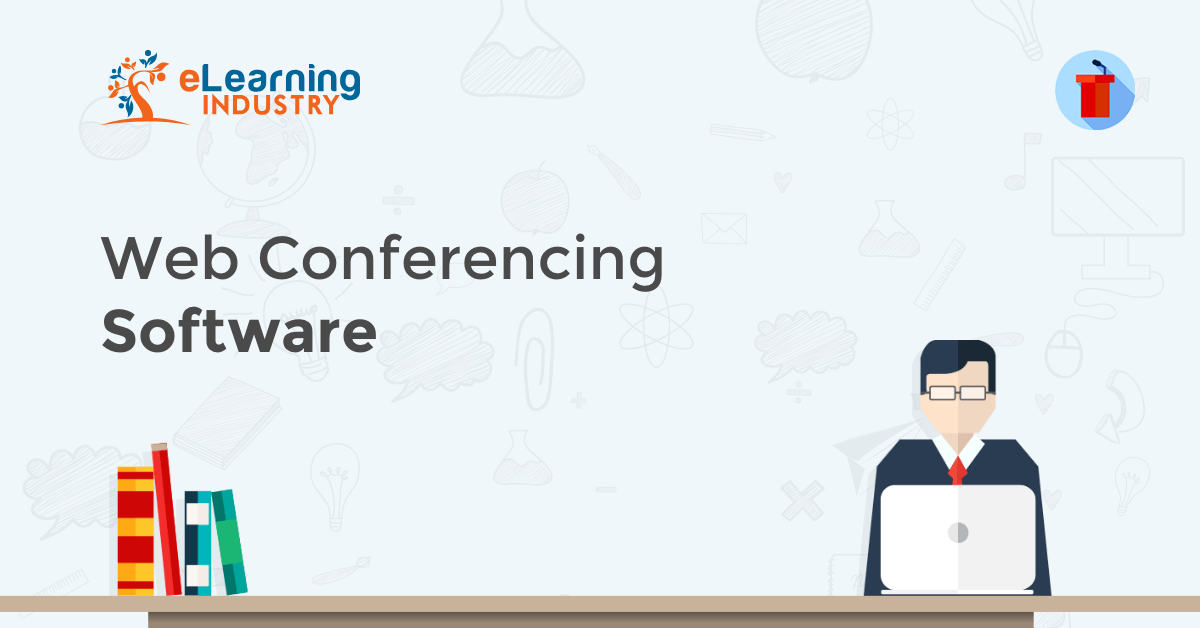 Find the best Web Conferencing Software - eLearning Industry