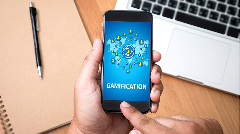 Hi, My Name Is Zsolt And I'm Not A Pokémon! - Reflecting On Games And Gamification