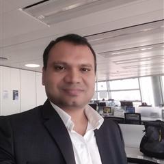 Photo of Angad Jadhav