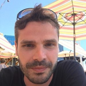 Jacopo Mauri