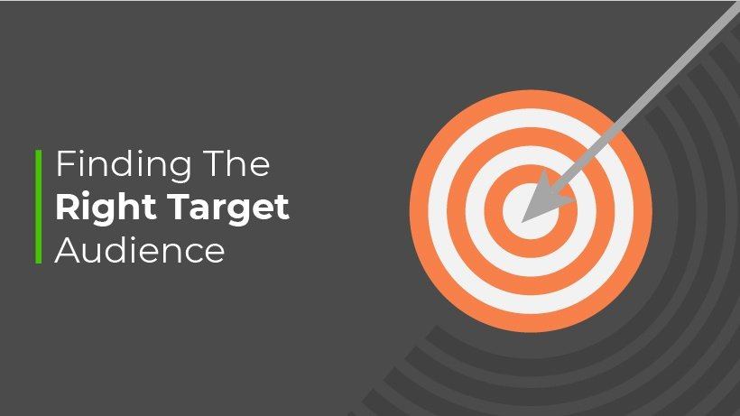 5 Keys For Finding The Right Target Audience For Your eBook