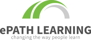 ePath Learning nGage logo