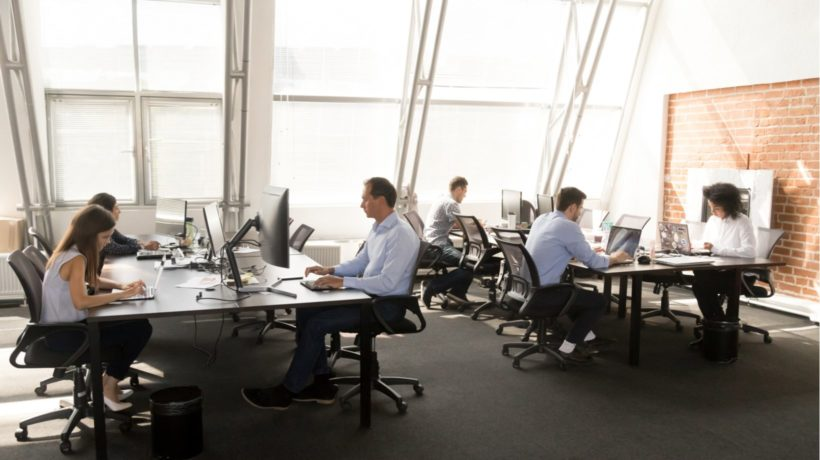 6 Effective eLearning Techniques For Large Enterprises