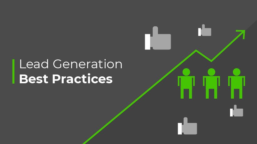 6 Lead Generation Best Practices That Work For B2B eLearning Companies