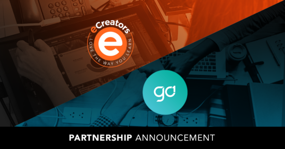 eCreators Announces New Partnership With Leading Content Provider GO1