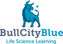 Bull City Blue logo