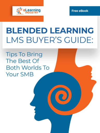 Blended Learning LMS Buyer's Guide: Tips To Bring The Best Of Both Worlds To Your SMB