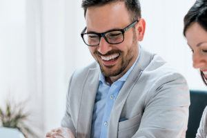 Webinar - Developing Custom eLearning that Result in Efficient Corporate Training Delivery