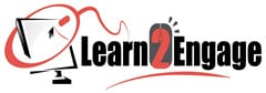 Learn2Engage logo
