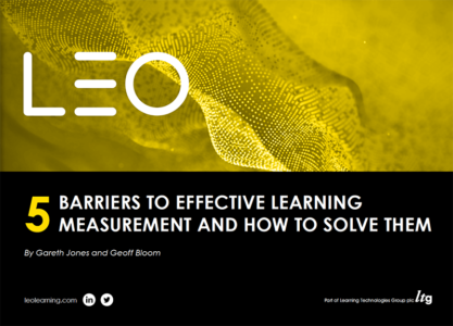 New eBook Provides Practical Solutions To Learning Measurement Barriers
