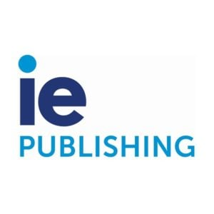 IE Publishing logo