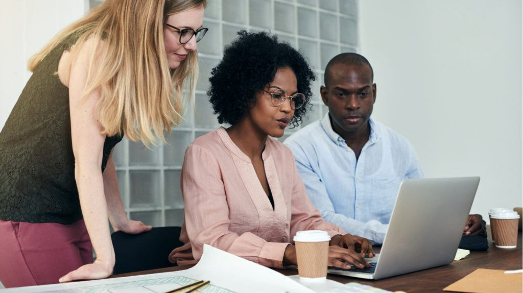 Cream Of The Corporate LMS Crop 6 Tips To Use Online Reviews To Find The Best Corporate LMS For Your Remote Workforce